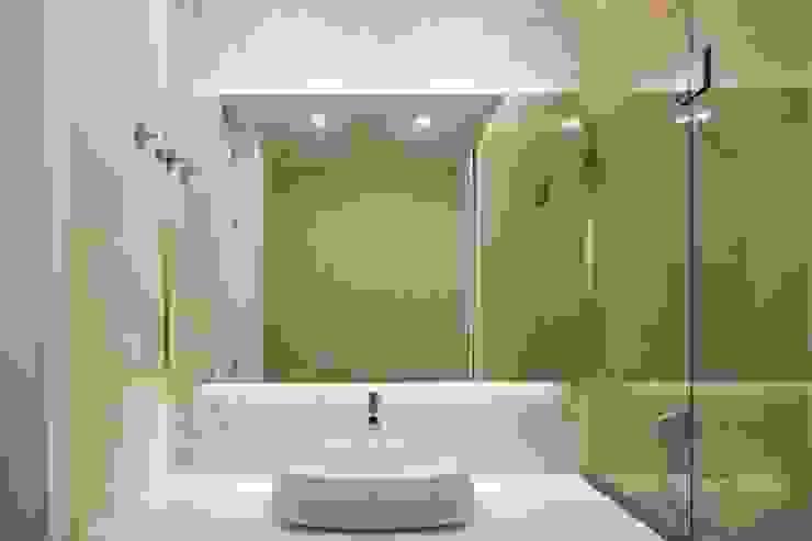 Casa de Banho JVG - Construção Civil Casas de banho modernas
