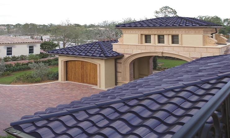 Precision Roofing LLC Balkon