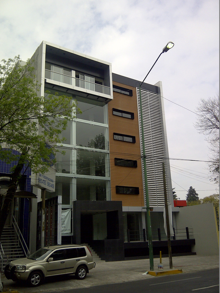 Merkalum บ้านระเบียง อลูมิเนียมและสังกะสี Metallic/Silver