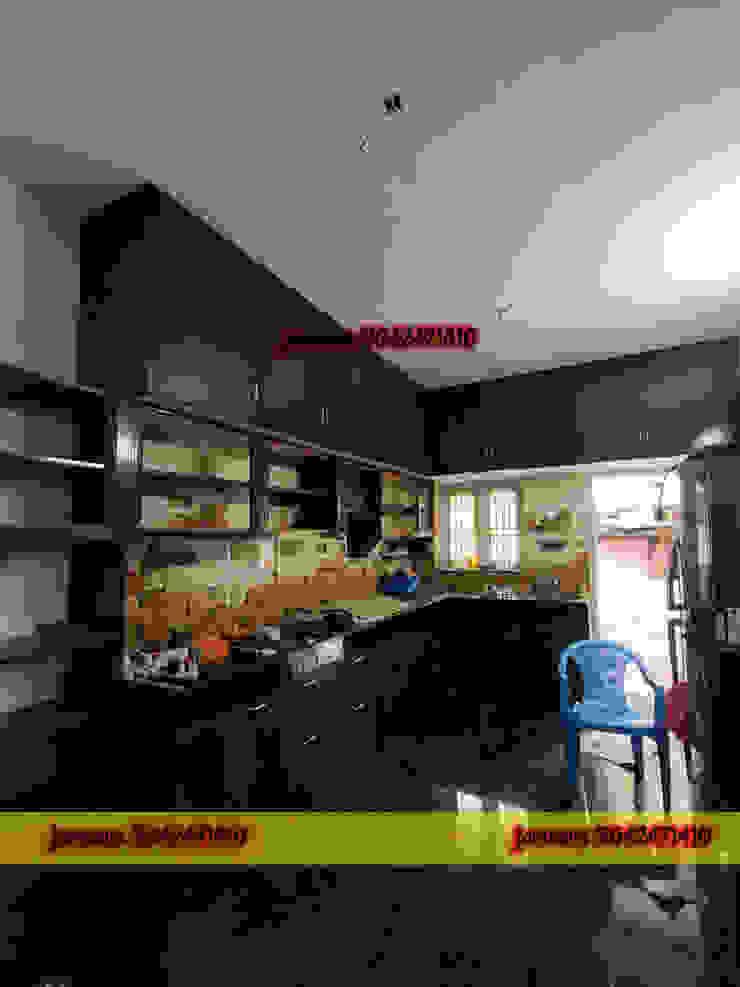 PVC Interiors Hosur, Low Cost PVC Interiors Hosur 9042471410 balabharathi pvc interior design KitchenCabinets & shelves Plastic Wood effect