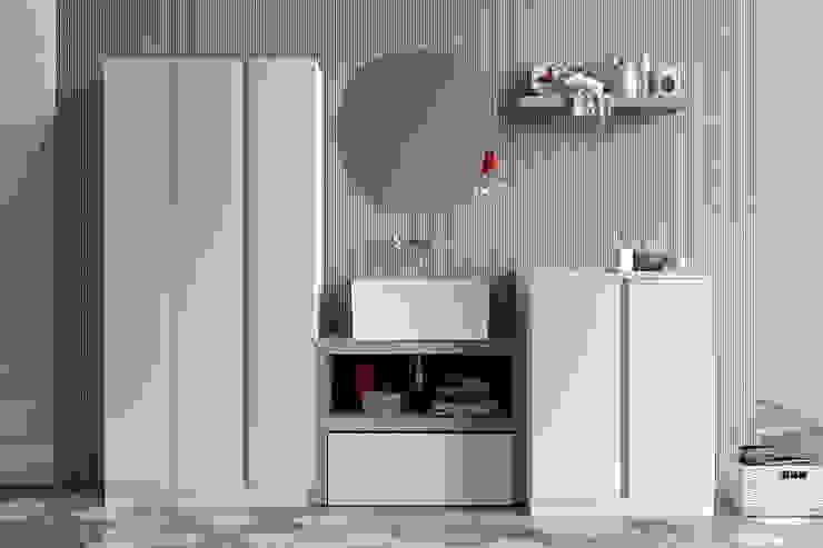 Arredo lavanderia su misura TopArredi Bagno moderno