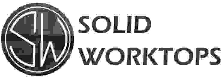 Solid Worktops Ltd | The Corian, Quartz and Tristone worktops expert Solid Worktops KitchenCabinets & shelves Chipboard Metallic/Silver