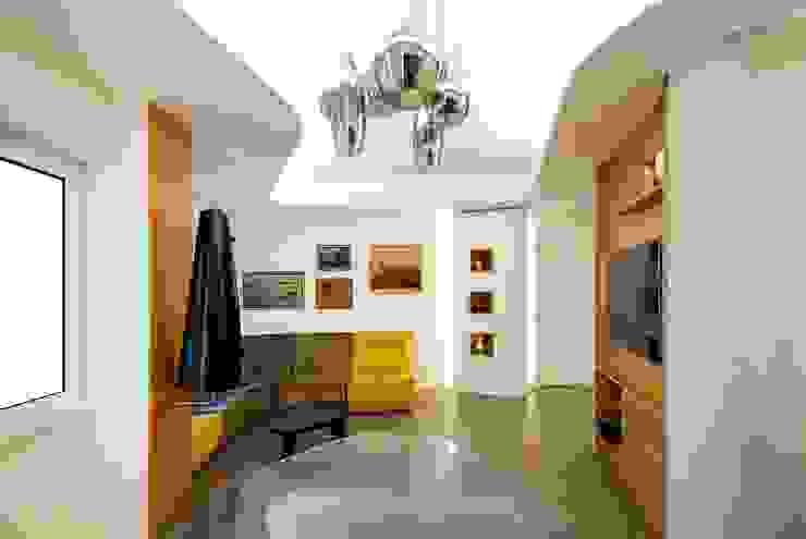 Focotto Modern living room Iron/Steel Black