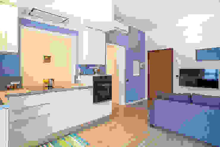 Facile Ristrutturare Modern Living Room
