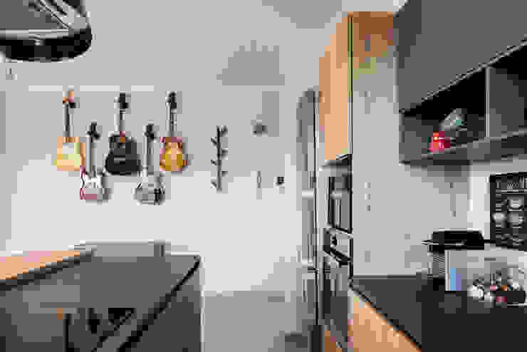 Facile Ristrutturare Built-in kitchens