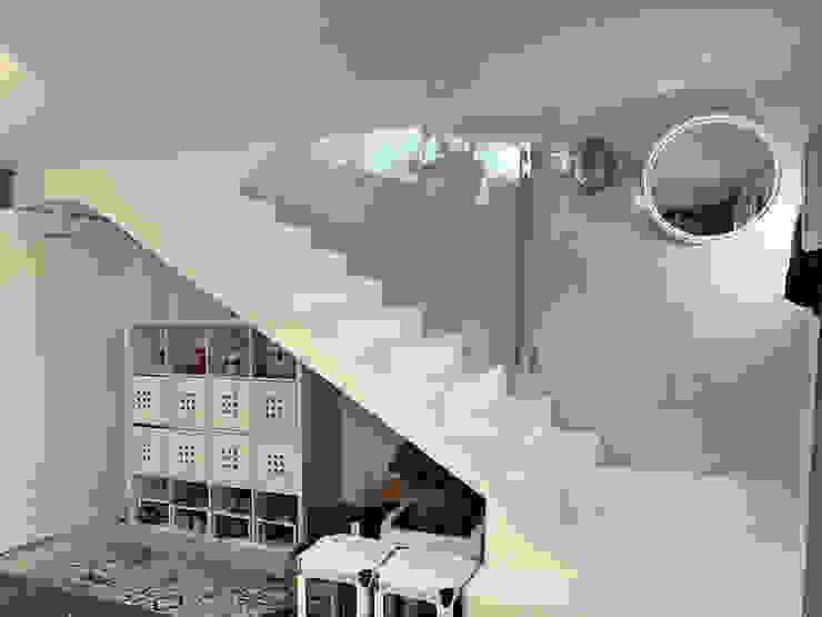 FGMarquitecto 樓梯