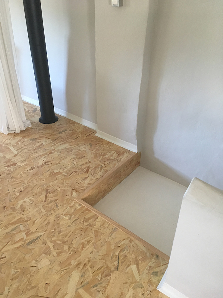 FGMarquitecto 地板