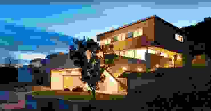 EDIL MAVI EDIL MAVI costruzioni Pareti & Pavimenti in stile moderno
