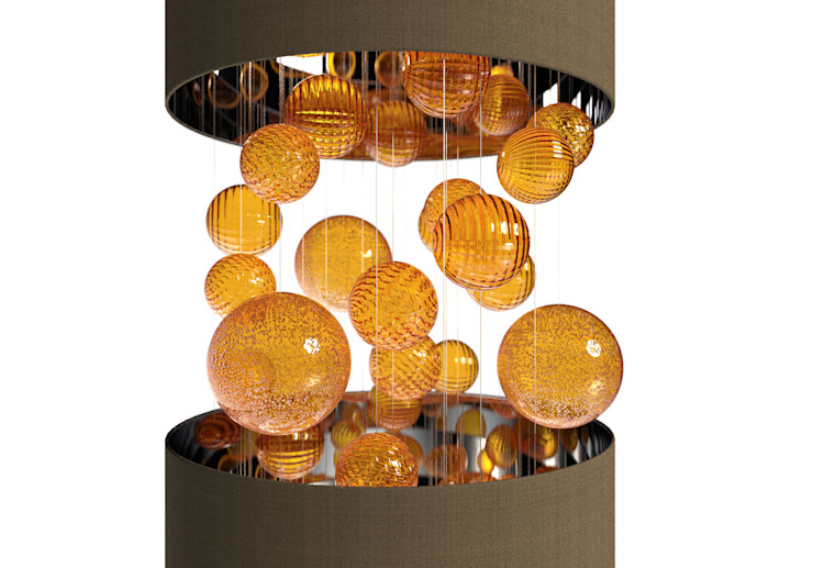 Absolute Collection MULTIFORME® lighting