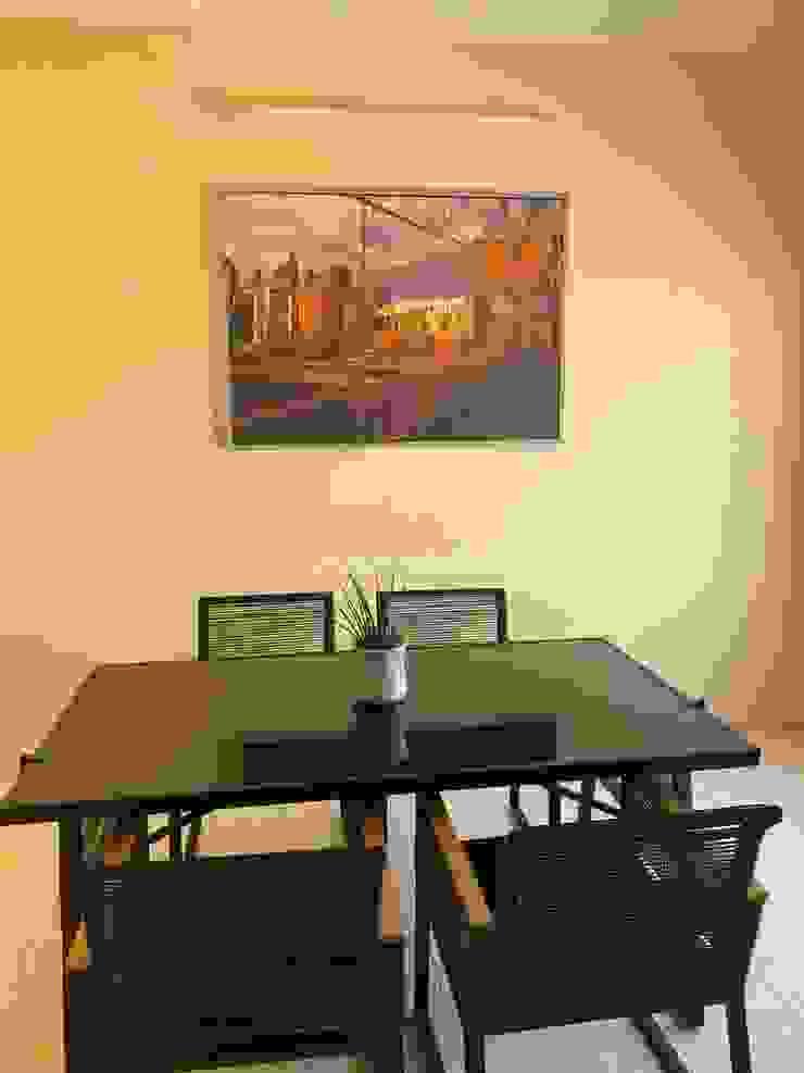 شراء اثاث مستعمل شرق الرياض 0530497714 Eclectic style balcony, veranda & terrace Tiles Blue