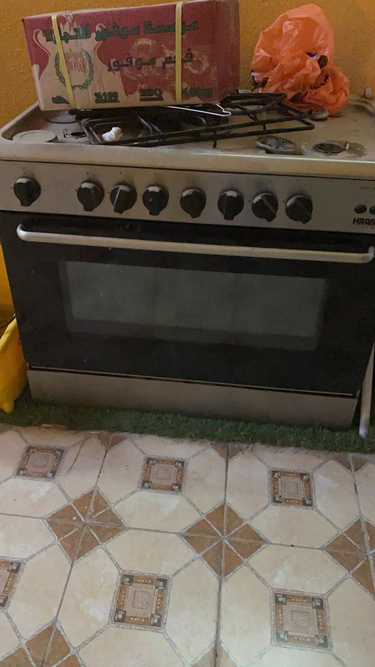 شراء اثاث مستعمل شرق الرياض 0530497714 Anexos de estilo rural Concreto Marrón