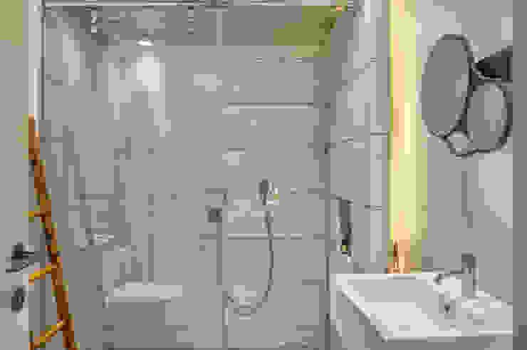AFD ESTUDIO DE ARQUITECTO Moderne Badezimmer