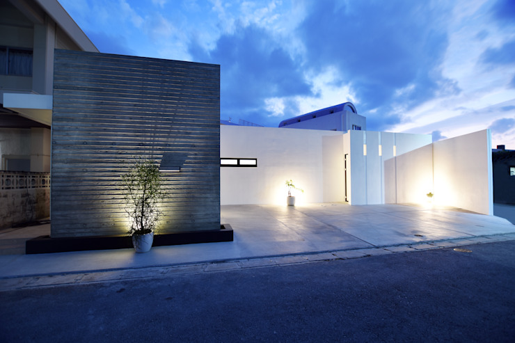 外観 Style Create 一戸建て住宅