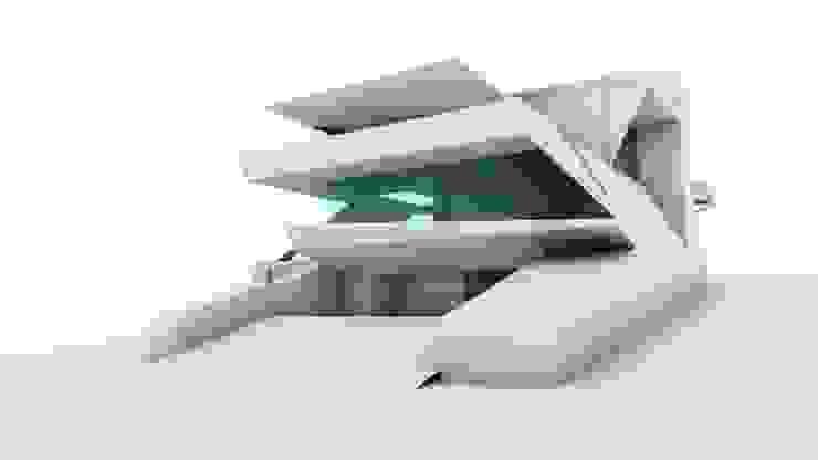 Casa Abukhalil SG Huerta Arquitecto Cancun