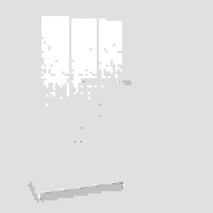 MiniCucine.com CocinaArmarios y estanterías Madera Blanco