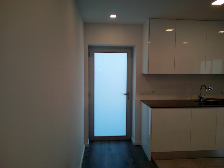 Obr&Lar - Remodelação de Interiores