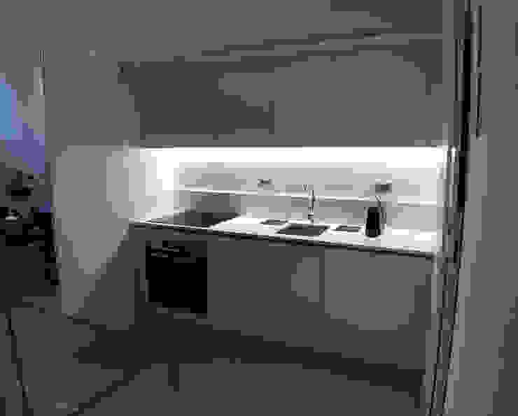 MiniCucine.com Cocinas de estilo moderno
