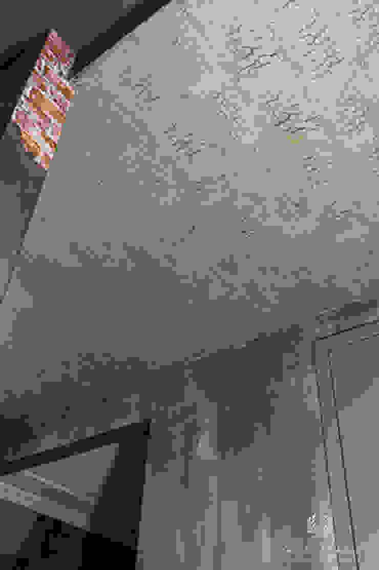 Pure & Original Couloir, entrée, escaliersAccessoires & décorations Vert