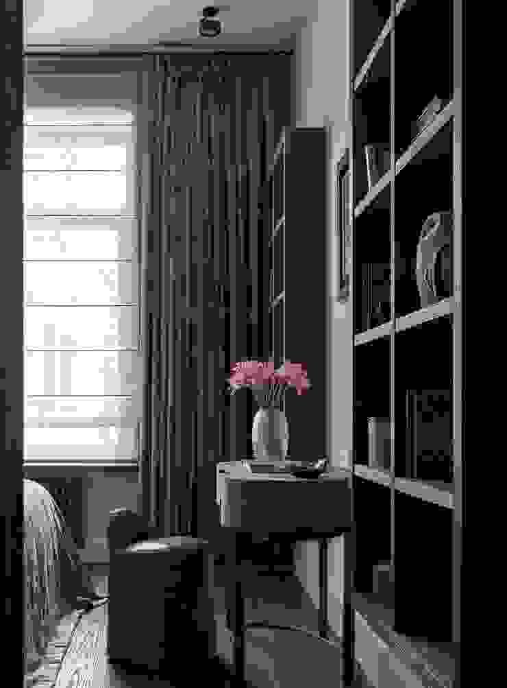 Дизайн бюро Татьяны Алениной Small bedroom