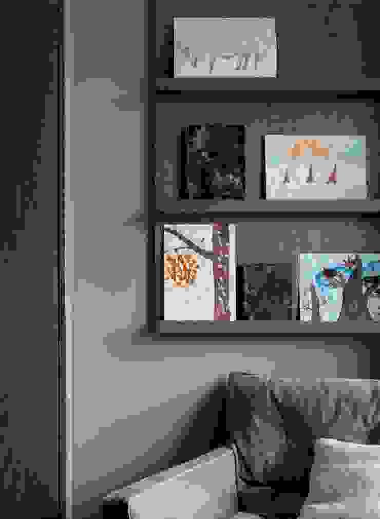 Дизайн бюро Татьяны Алениной Nursery/kid's roomStorage