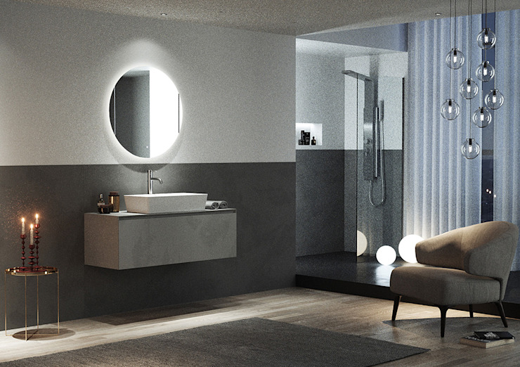 Ecoover® Modern bathroom