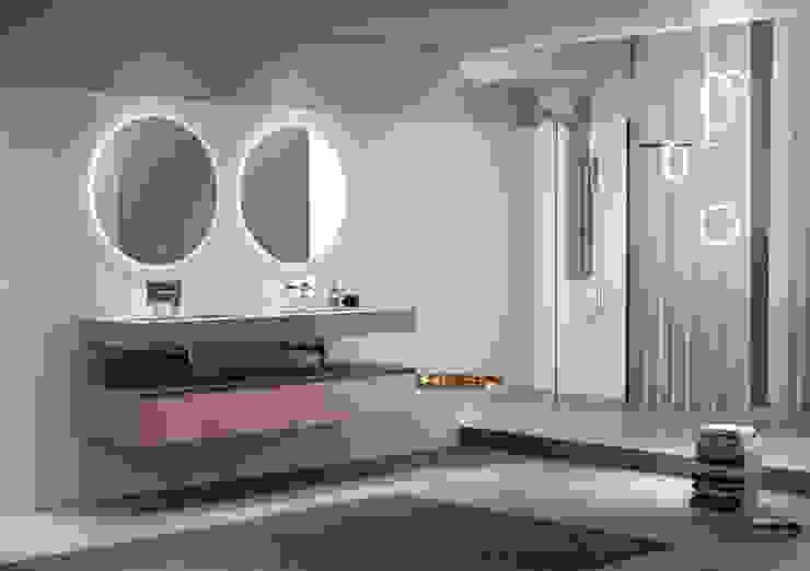 Progetto Bagno moderno  Ecoover Design Ecoover® Bagno moderno
