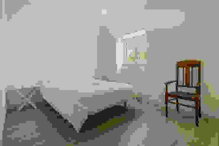 Janine Martins - Consultora Imobiliária   Arquitecta   Home Staging Kamar tidur kecil