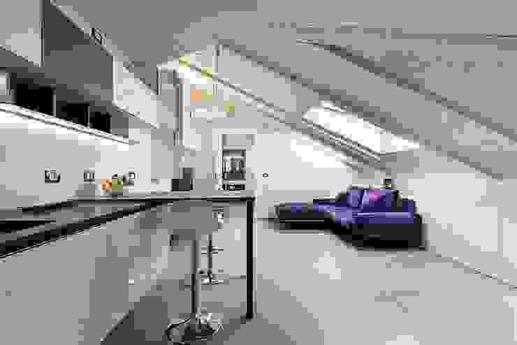 Design Metre Minimalist living room