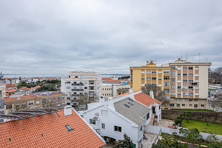 Janine Martins - Consultora Imobiliária | Arquitecta | Home Staging Modern Houses