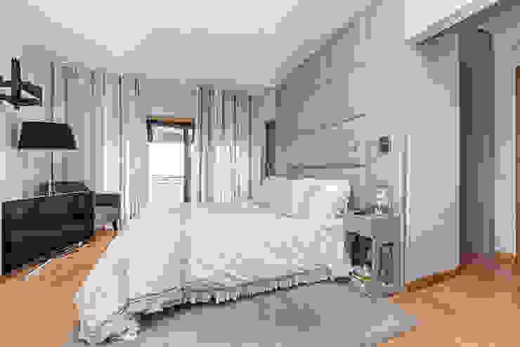 Janine Martins - Consultora Imobiliária | Arquitecta | Home Staging Modern Bedroom