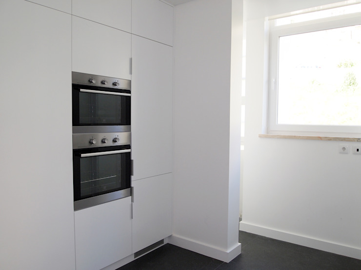 ARCHDESIGN LX Kitchen units MDF White