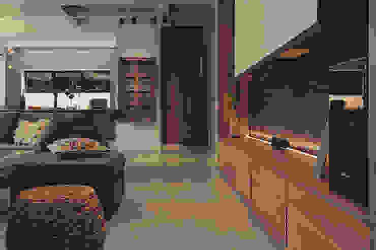 Adrede Diseño Living room