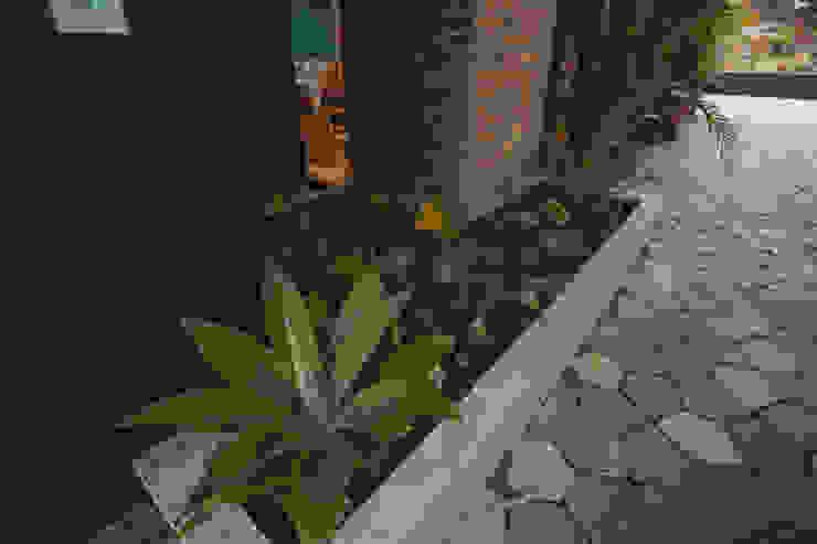 Adrede Diseño Rock Garden Concrete Grey