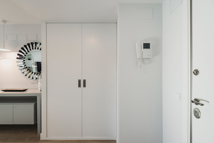 NEXUM ADAPTA SL Front doors
