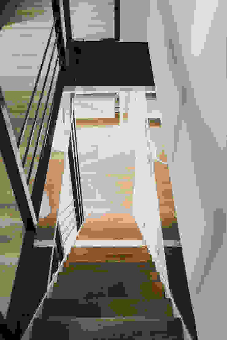NEXUM ADAPTA SL Stairs Black