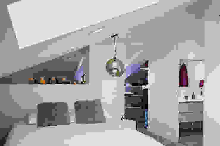 NEXUM ADAPTA SL Small bedroom Grey