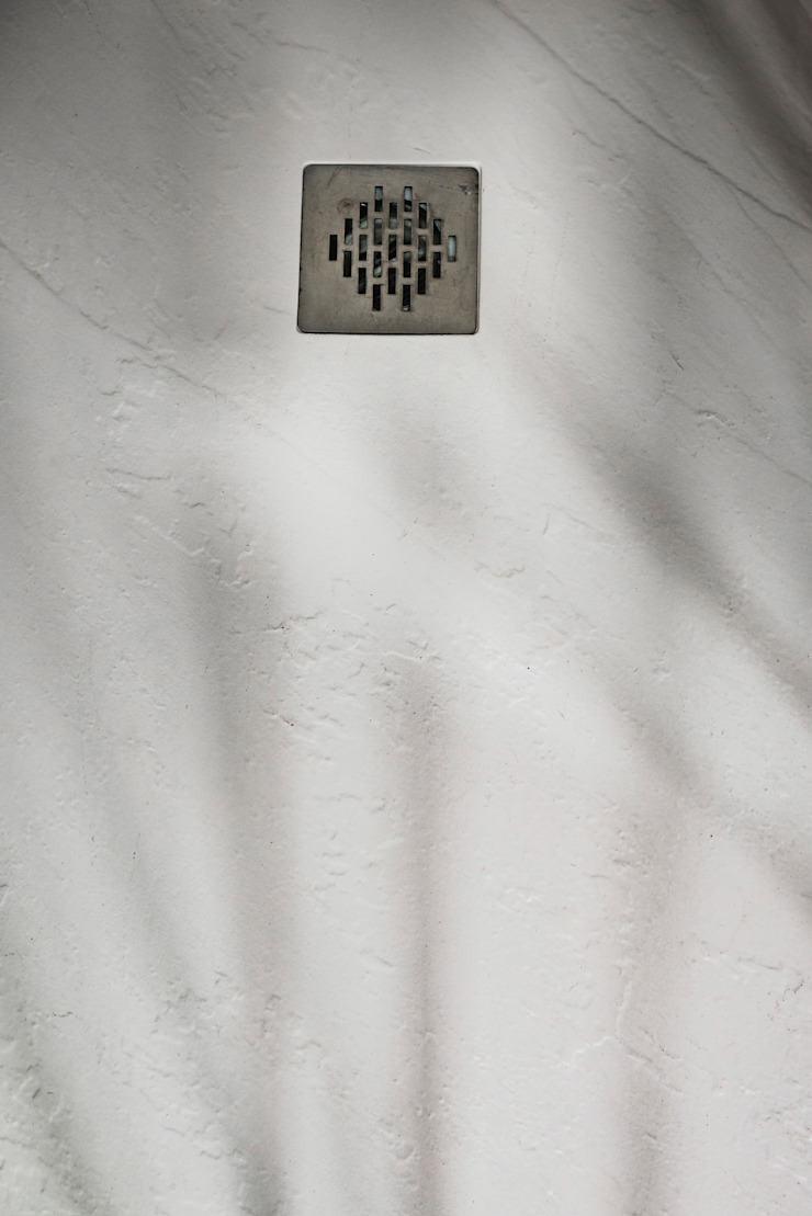 NEXUM ADAPTA SL Modern bathroom White