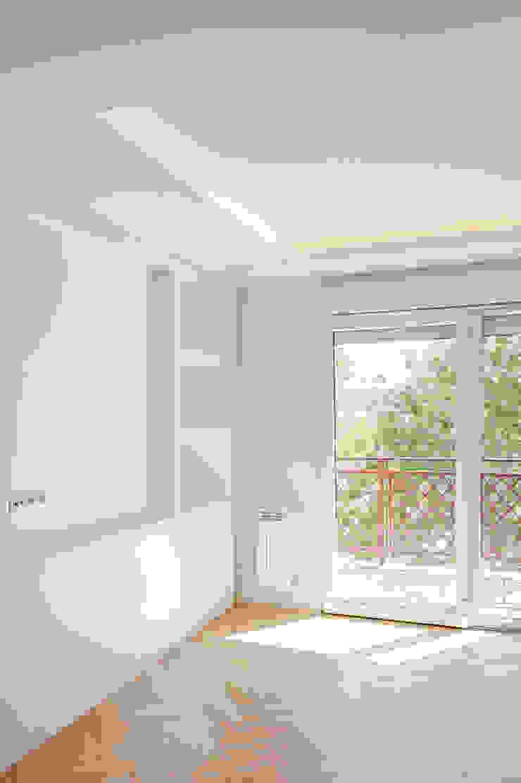 NEXUM ADAPTA SL Small bedroom