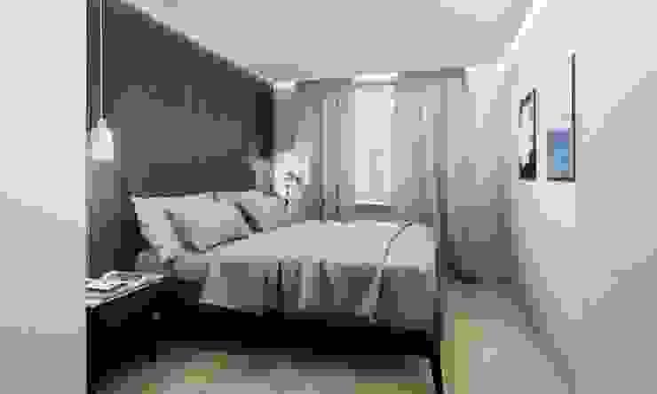Schlafzimmer Innenarchitektur Federleicht Moderne Schlafzimmer Blau