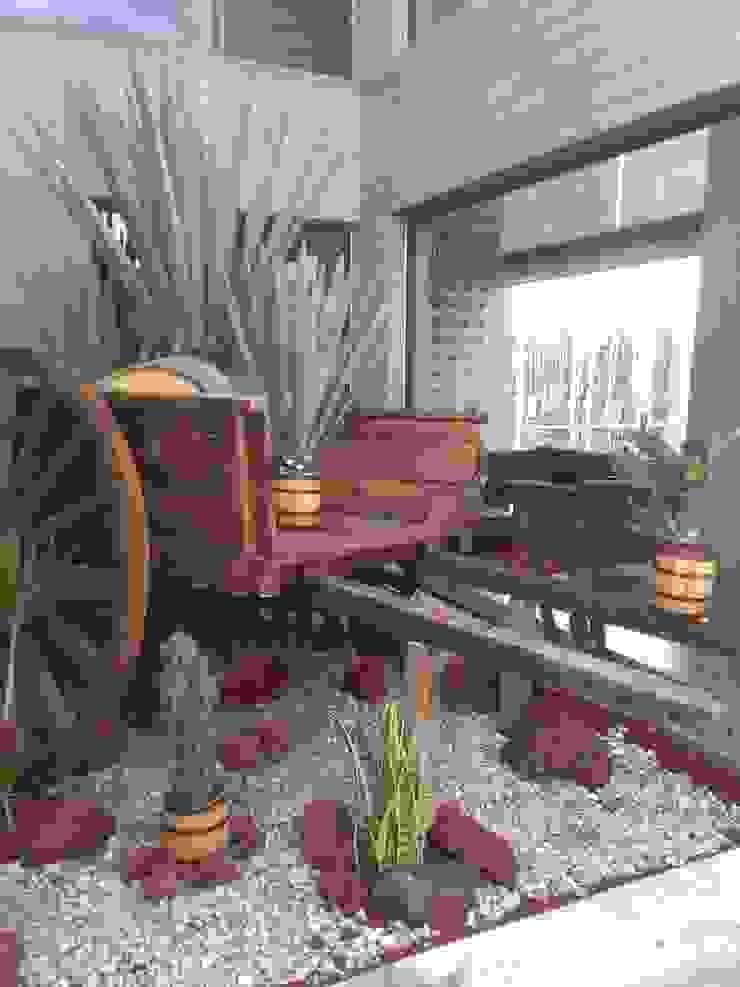 Jardineria bonaterra JardínPlantas y flores