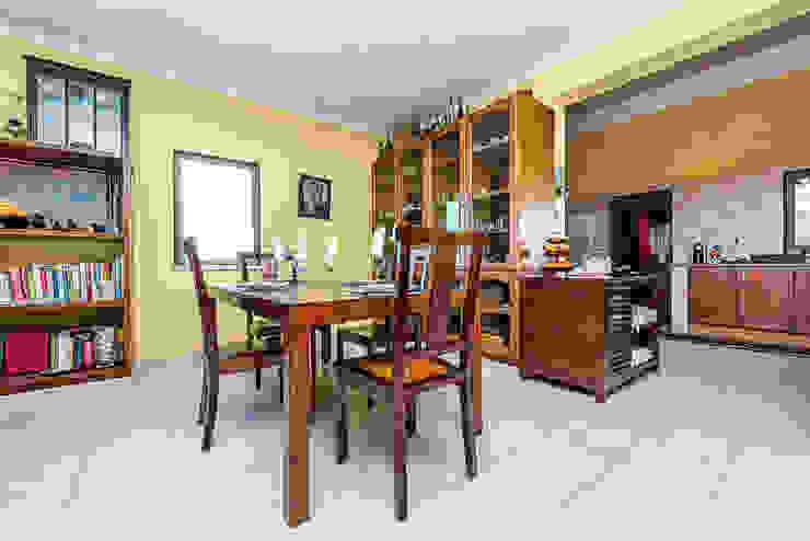 Janine Martins - Consultora Imobiliária | Arquitecta | Home Staging Ruang Makan Klasik
