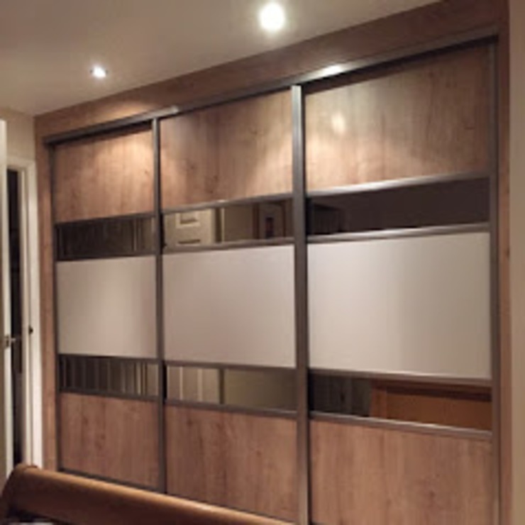 Sliding Door Wardrobe Company Leicester The Leicester Kitchen Co. Ltd