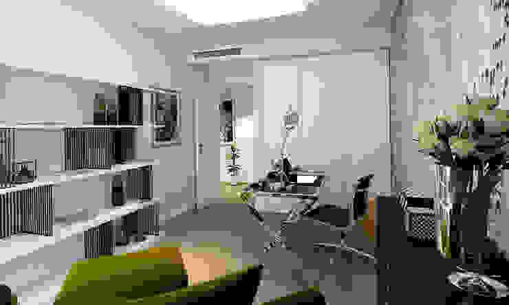 Propriété Générale International Real Estate Ruang Studi/Kantor Modern