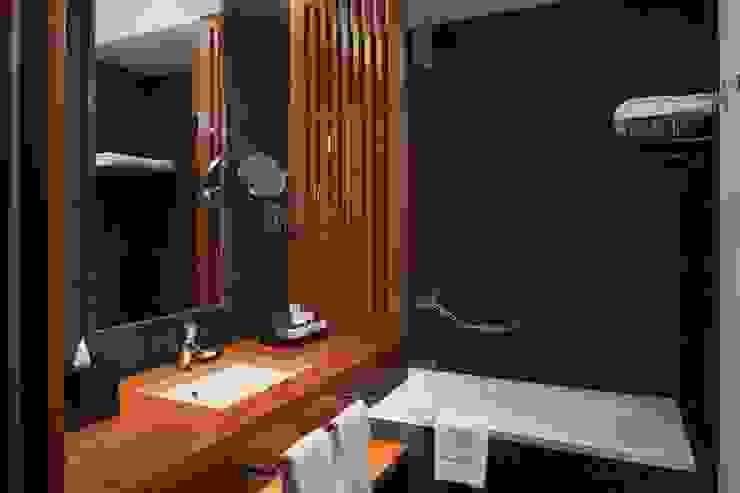 Casa de Banho Propriété Générale International Real Estate Casas de banho modernas