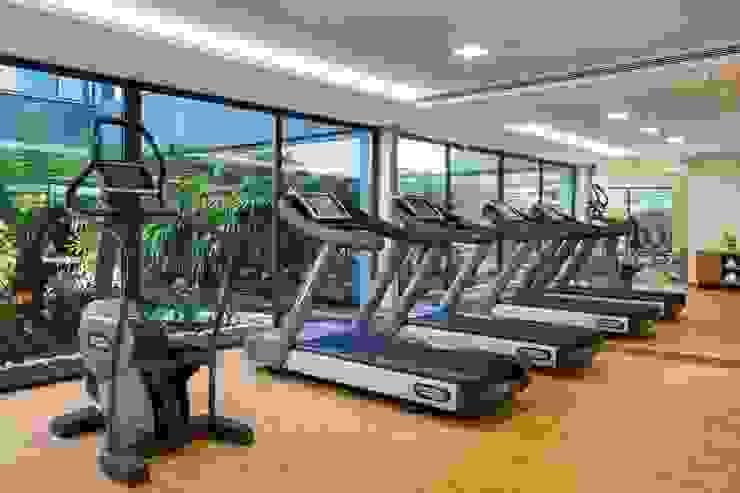 Propriété Générale International Real Estate Ruang Fitness