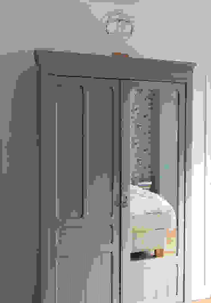 casa&co. Modern style bedroom