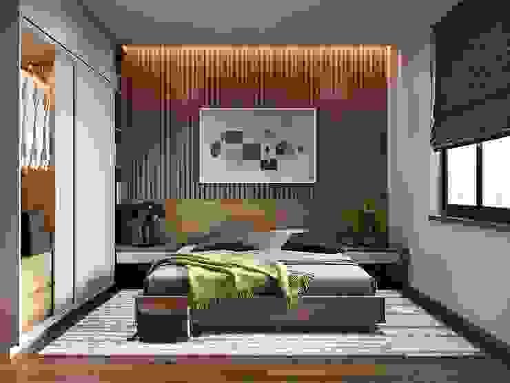 HomePlace Phòng ngủ nhỏ