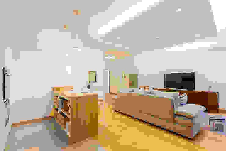 Facile Ristrutturare Salas modernas