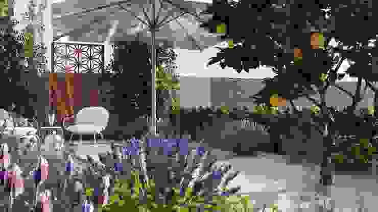 Design de jardin e visualização 3D CatarinaGDesigns Jardins campestres