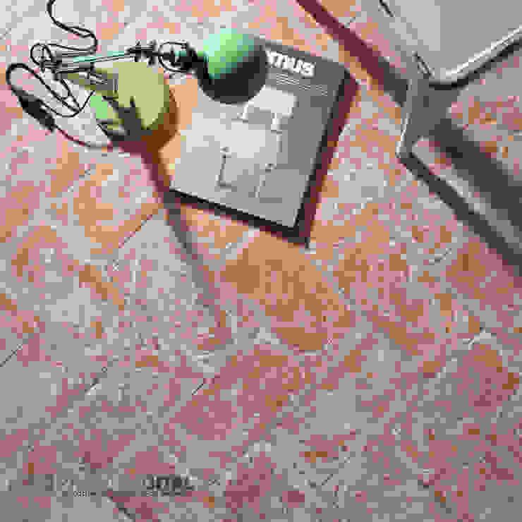 Foto in studio / vintage New Photodigital Spazi commerciali in stile rustico